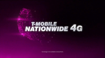 T-Mobile TV Spot, 'Helicopter' Song by Queens of the Stone Age - Thumbnail 6