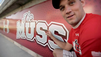 Pac-12 Conference TV Spot, 'Fan Film: University of Utah Swoops' - Thumbnail 3