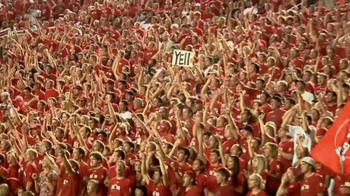 Pac-12 Conference TV Spot, 'Fan Film: University of Utah Swoops' - Thumbnail 4