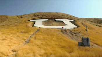 Pac-12 Conference TV Spot, 'Fan Film: University of Utah Swoops' - Thumbnail 7