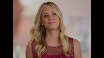 Proactiv TV Spot Featuring Kaley Cuoco - 2 commercial airings