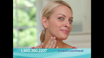 Proactiv TV Spot Featuring Kaley Cuoco - Thumbnail 7
