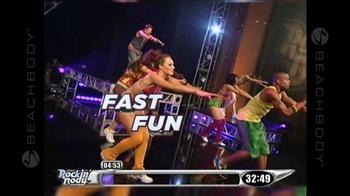 Rockin' Body TV Spot Featuring Shaun T - Thumbnail 3