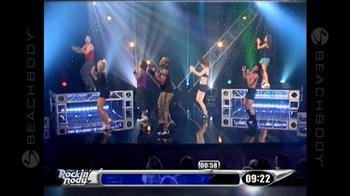 Rockin' Body TV Spot Featuring Shaun T - Thumbnail 7