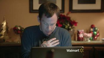 Walmart Cyber Week TV Spot, 'Hand Cramp'  - Thumbnail 1