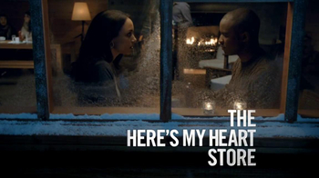 Zales TV Spot, 'Here's My Heart Store' Song by Various Cruelties