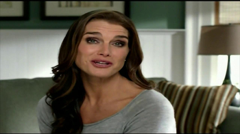 La-Z-Boy TV Spot, 'Kids in the House' Featuring Brooke Shields - 9 commercial airings