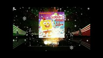 It's a Spongebob Christmas DVD TV Spot  - Thumbnail 8