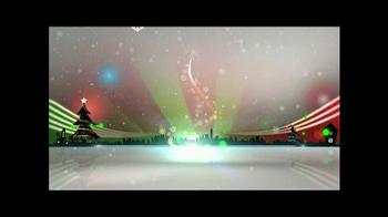 It's a Spongebob Christmas DVD TV Spot  - Thumbnail 2