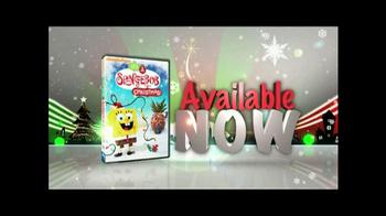 It's a Spongebob Christmas DVD TV Spot  - Thumbnail 3