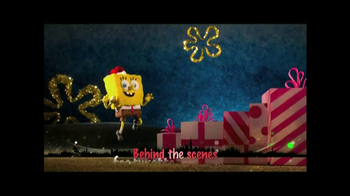 It's a Spongebob Christmas DVD TV Spot  - Thumbnail 4
