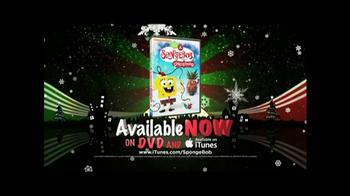 It's a Spongebob Christmas DVD TV Spot  - Thumbnail 7