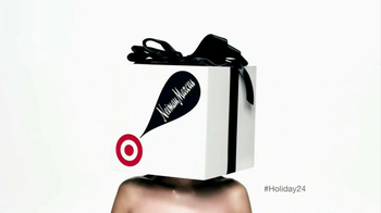 Target Holiday Sale TV Spot Featuring Karlie Kloss - Thumbnail 1