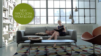 BoConcept TV Spot, 'Every Line and Detail' - Thumbnail 8