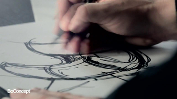 BoConcept TV Spot, 'Every Line and Detail' - Thumbnail 1