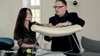 BoConcept TV Spot, 'Every Line and Detail' - Thumbnail 2
