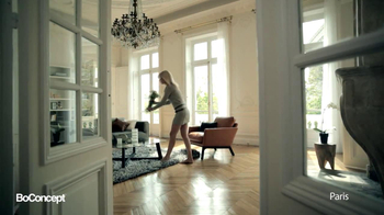 BoConcept TV Spot, 'Every Line and Detail' - Thumbnail 5