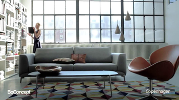 BoConcept TV Spot, 'Every Line and Detail' - Thumbnail 6