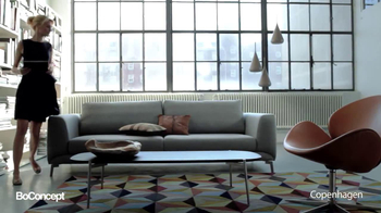 BoConcept TV Spot, 'Every Line and Detail' - Thumbnail 7