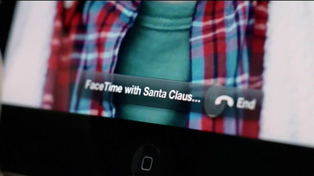 Best Buy All Things Apple TV Spot, 'Finding Santa' - Thumbnail 8