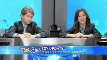 Toys R Us Cyber Monday Sale TV Spot  - Thumbnail 2