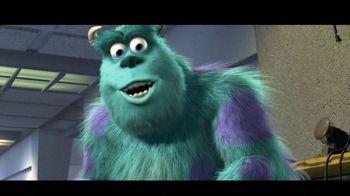 Monsters, Inc. - Alternate Trailer 1