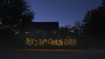 Chick-fil-A TV Spot, 'Joy 2 Tha Chikin Eater' - 74 commercial airings