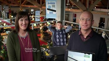 Best Buy TV Spot, 'My Gift: Creations' - Thumbnail 1
