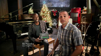 Best Buy TV Spot, 'My Gift: Creations' - Thumbnail 3