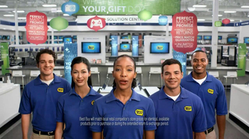 Best Buy TV Spot, 'My Gift: Creations' - Thumbnail 7