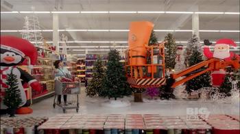 Big Lots TV Spot, 'Artifical Trees' - Thumbnail 3