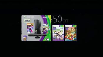 Xbox TV Spot, 'Holiday Deals' Song Imagine Dragons - Thumbnail 7