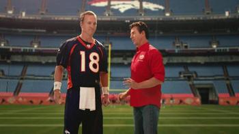 Papa John's TV Spot, 'What's Next' Featuring  Peyton Manning - Thumbnail 5