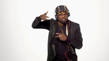 Beats Audio TV Spot Song Will.I.am. Featuring Britney Spears