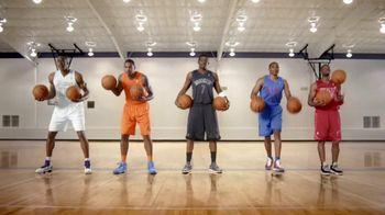 NBA Store TV Spot, 'Ball Medley'