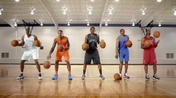 NBA Store TV Spot, 'Ball Medley'  - Thumbnail 2