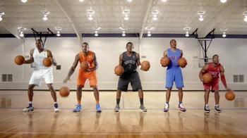 NBA Store TV Spot, 'Ball Medley'  - Thumbnail 3