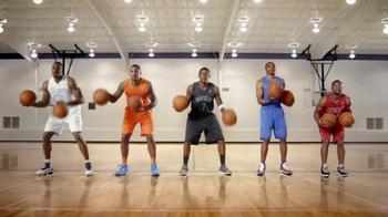 NBA Store TV Spot, 'Ball Medley'  - Thumbnail 4