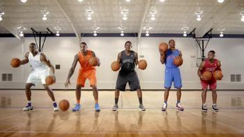 NBA Store TV Spot, 'Ball Medley'  - Thumbnail 5