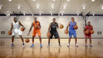 NBA Store TV Spot, 'Ball Medley'  - Thumbnail 6