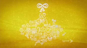 Sprint Cyber Monday TV Spot, 'Free Galaxy' - Thumbnail 3
