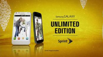 Sprint Cyber Monday TV Spot, 'Free Galaxy' - Thumbnail 5