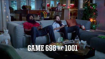 Madden NFL 13 TV Spot, 'Paul vs. Ray: Is It Christmas?' - 90 commercial airings