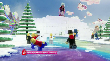 Target TV Spot, 'Toyland' - Thumbnail 6