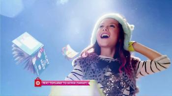 Target TV Spot, 'Toyland' - Thumbnail 7