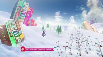 Target TV Spot, 'Toyland' - Thumbnail 8