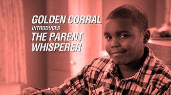 Golden Corral Sirloin Filet TV Spot