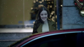 Lexus December to Remember TV Spot, 'Out with Friends' - 31 commercial airings