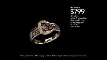 Macy's TV Spot, 'Jewelry Superbuys' - Thumbnail 10