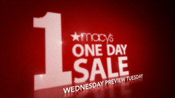 Macy's TV Spot, 'Jewelry Superbuys' - Thumbnail 2